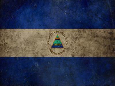 bandera de Nicaragua sucia-cultura libre blog-movimiento puente