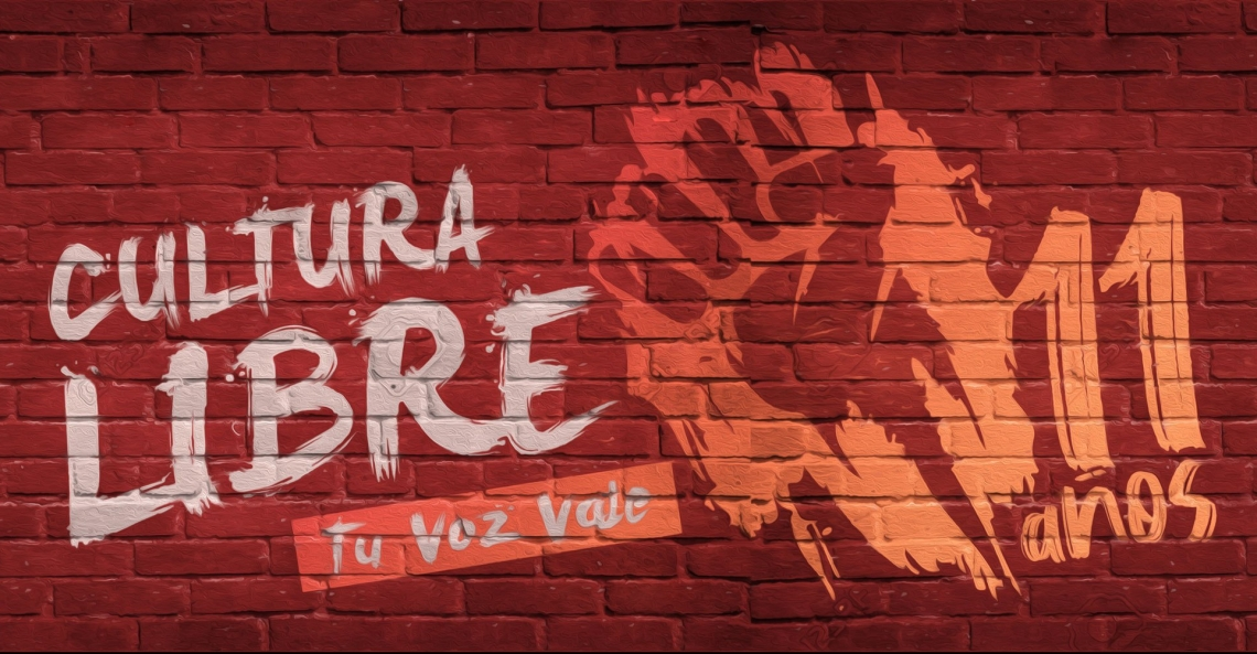Aniversario Cultura Libre Nicaragua