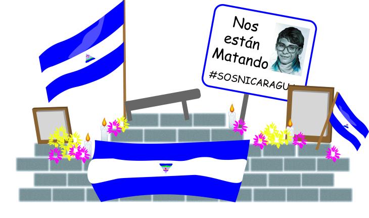 Imagen 4, la incansable activista